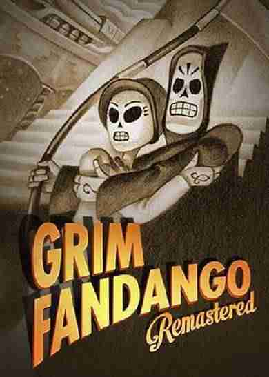 Descargar Grim Fandango Remastered [ENG][ACTiVATED] por Torrent
